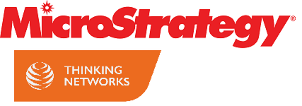 MicroStrategy + Thinking Networks